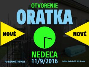 Oratko-Opening-2016