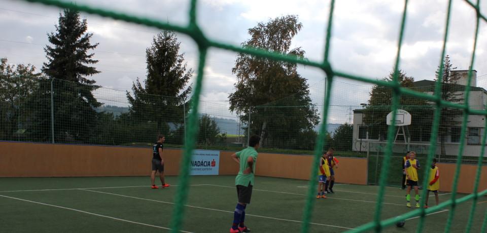 Futbalový turnaj