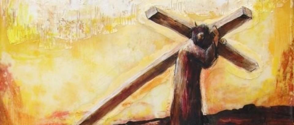 Krížové cesta v Tatrách