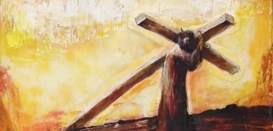 Krížová cesta na Veľký piatok o 12:00 hod. na Kvetnici